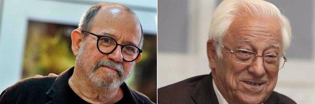 Cantabria entregará el sábado sus Premios Beato de Liébana a Silvio Rodríguez y al padre Ángel