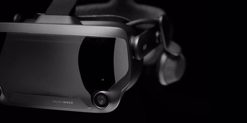 El casco VR de Valve optimiza el campo de visión con un diseño de lentes personalizado