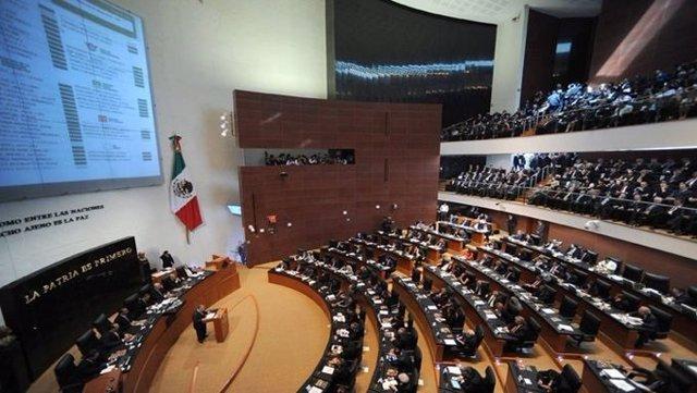El Senado de México aprueba la nueva reforma educativa modificando tres artículos de la Constitución