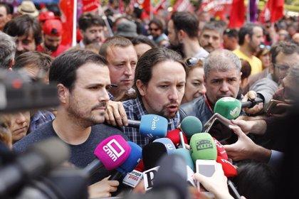 """Iglesias dice que España """"se equivocó"""" reconociendo a Guaidó porque quiere """"un baño de sangre"""" en Venezuela"""