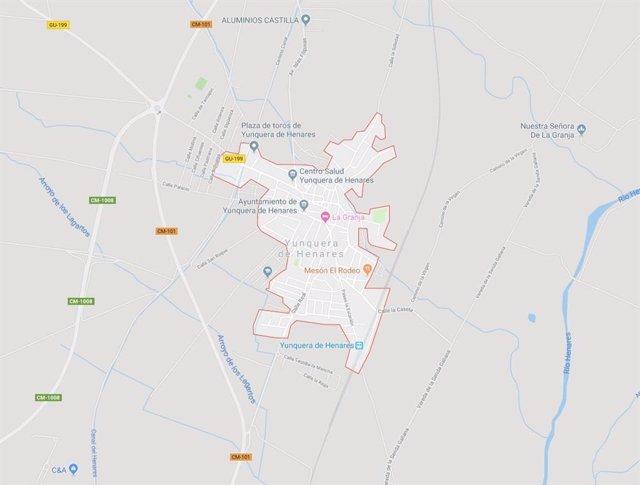 Sucesos.- Herido grave un menor de 13 años tras caerse de una moto mientras practicaba motorcross en Yunquera de Henares
