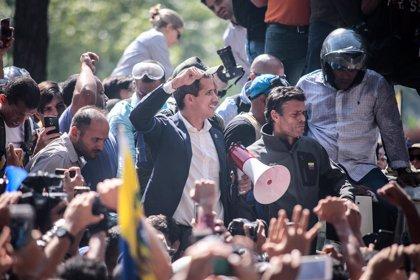 El Grupo de Contacto Internacional pide una solución pacífica ante el agravamiento de la crisis en Venezuela