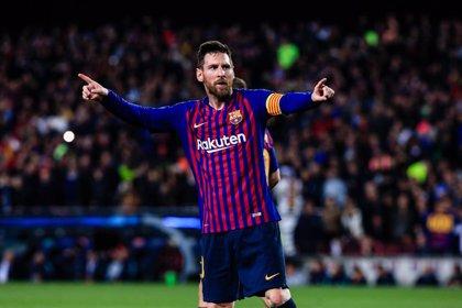 """Messi: """"Es feo que despidan a Coutinho así"""""""