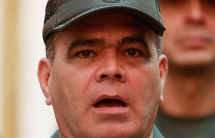 """El ministro de Defensa de Venezuela afirma que la oposición quiere comandar una Fuerza Armada de """"sepulcros y sangre"""""""