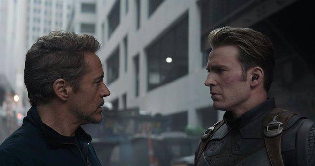 ¿Es Endgame La Última Película De Los Vengadores?