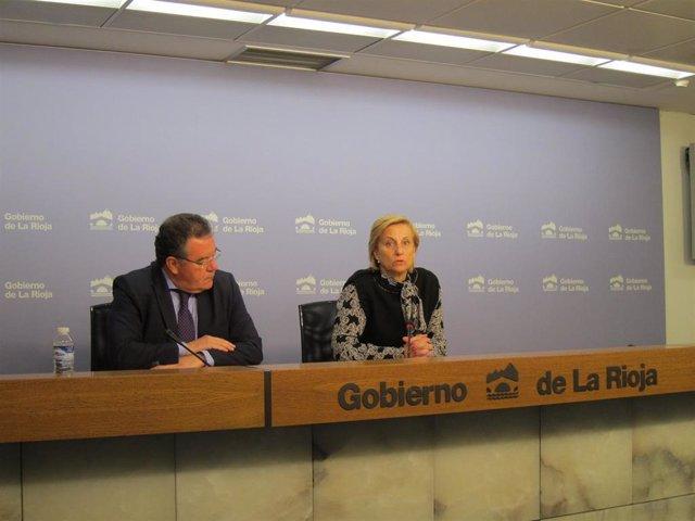 Gobierno y ADER animan a empresas a participar en la Agenda de Fortalecimiento y apostar por crecimiento y empleo