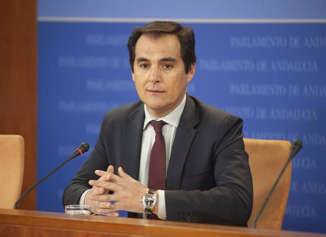 José Antonio Nieto, hoy en rueda de prensa