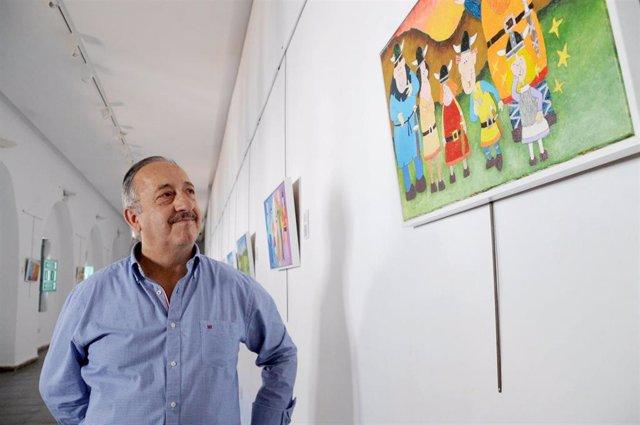 CórdobaÚnica.- La exposición 'Clásicos animados' rescata algunos de los personajes y escenas de dibujos infantiles