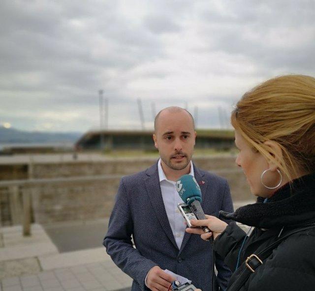 """IU-Equo (Marea Cántabra) reivindica la """"solidez y unidad"""" de su proyecto """"serio y de izquierdas"""" para Cantabria"""