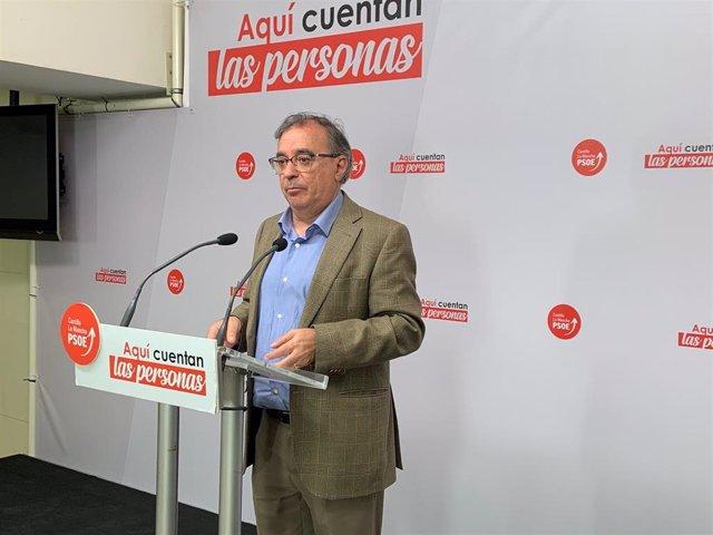 26M.- PSOE C-LM, Dispuesto A Un Debate Electoral, Consultará A La Junta Electoral Sobre El Formato Más Idóneo