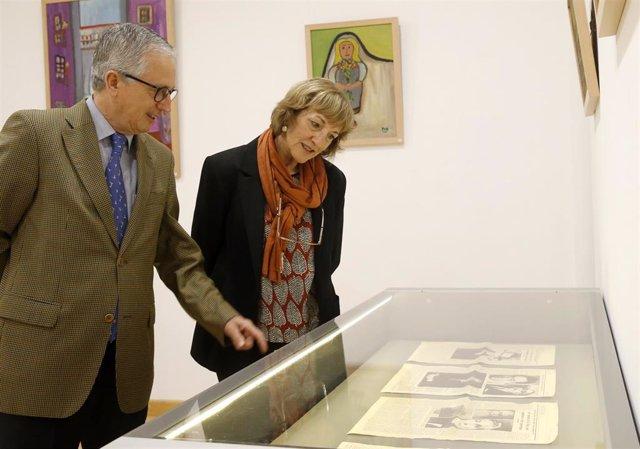 'Los Arenales' Abre Una Exposición Dedicada A Pío Muriedas En El Centenario De Su Primer Recital