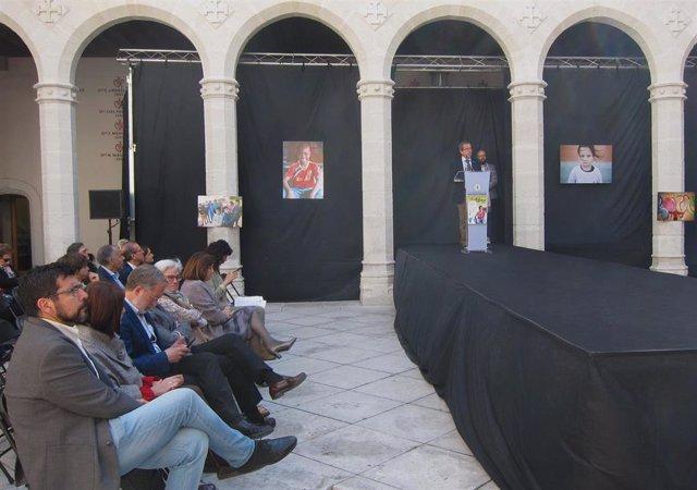 """Pajarillos, en Valladolid, pone en marcha un año más la semana CulturÁfrica, un ejemplo de """"multiculturalidad positiva"""""""