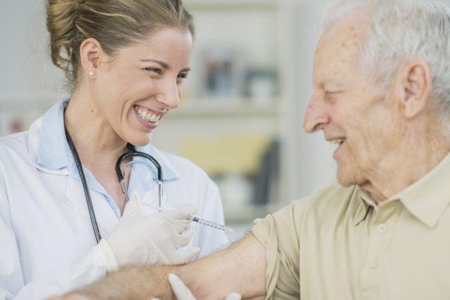Finaliza la epidemia de gripe, con 41,7 casos por 100.000 habitantes, según datos del ISCIII