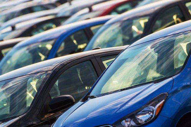 La edad media del parque automovilístico riojano se sitúa en los 11,84 años, por debajo de la media nacional