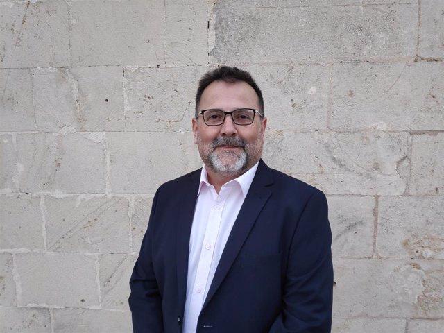26M.- Josep María Amengual, Candidato De Cs Al Ayuntamiento De Marratxí