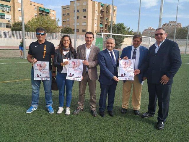 Granada.- Educación.- Cuatro equipos de la provincia participan en la Copa de la Reina sub12 de Fútbol del sábado