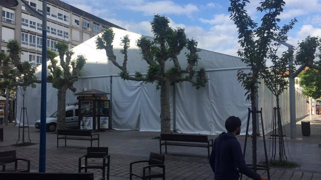 Un total de 22 conserveras participan en la XX Feria de la Anchoa y de la Conserva de Cantabria
