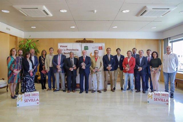 Nota Prensa: La Diputación Promociona El Turismo Enogastronómico Con Una Renovad