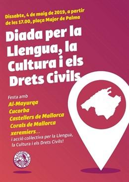 'Xeremiers', 'Ballada Popular' I La Balanguera, Protagonistes De la Diada Per la Llengua D'Aquest Dissabte