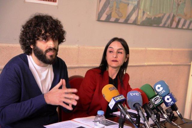 Zamora acoge desde el día 7 la XXX edición del FestivalInternacional de Títeres en el que participan 11 compañías