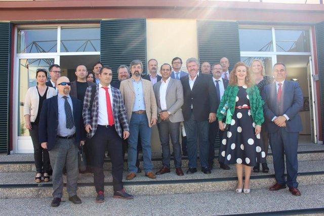 Sevilla.- Un foro debate en Coria sobre innovación, liderazgo y empresa con ponentes nacionales e internacionales
