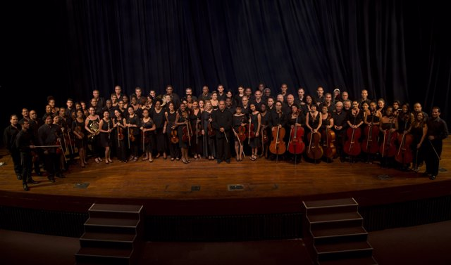 La Orquesta Sinfónica Nacional de Cuba celebrará sus 60 años con un concierto en Barcelona