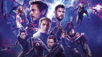 Este Vengador también iba a morir en Avengers: Endgame