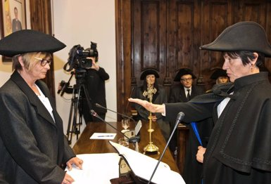 Una dona presidirà el Parlament d'Andorra per primera vegada (CONSELL GENERAL D'ANDORRA)