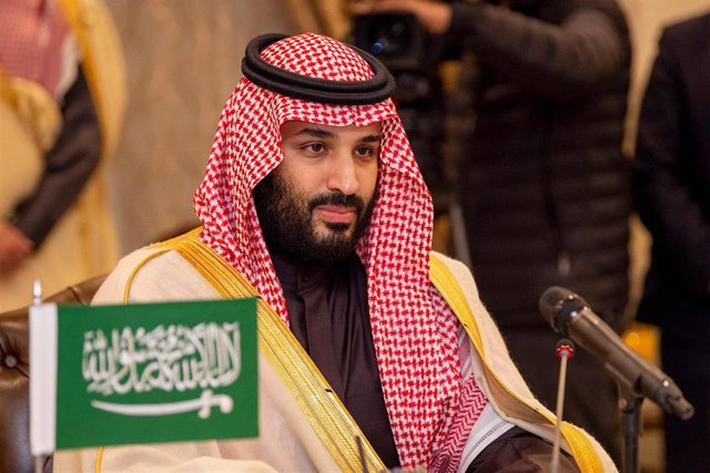 Saudi Crown Prince Mohammed bin Salman in Pakistan