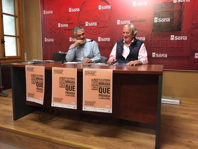 El Festival de Fotografía On Photo, de Soria, adelanta su fecha de celebración y aumenta la calidad