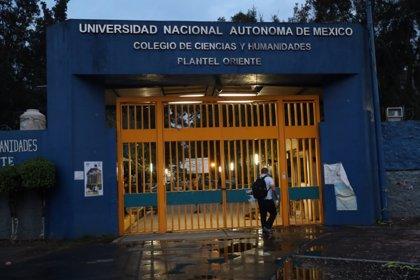 Muere una joven mexicana de un balazo mientras asistía a clase en la universidad