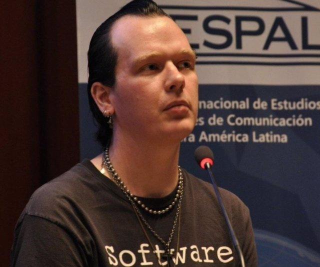 Wikileaks.- Un juez ecuatoriano dicta prisión contra un sueco relacionado con Assange