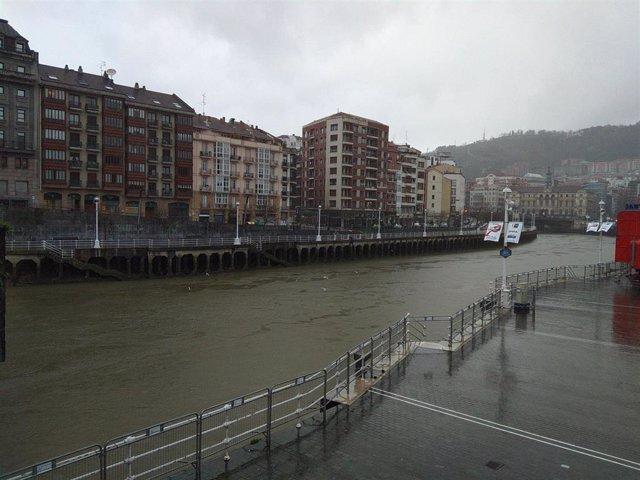 Previsiones meteorológicas del País Vasco para hoy, día 11