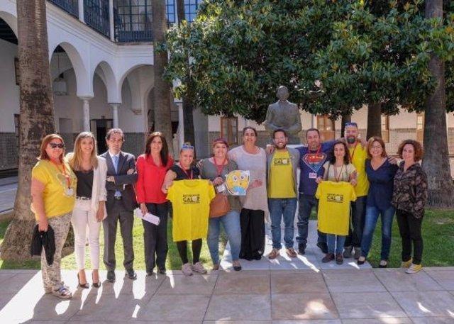 """Sevilla.- Escuelas de Calor celebra la tramitación de la Ley de Bioclimatización y afea la """"sobreactuación"""" del PSOE"""