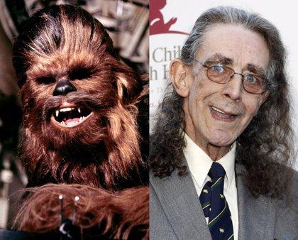 Adiós a Peter Mayhew: 7 cosas que quizá no sabías de Chewbacca, su inolvidable personaje en Star Wars