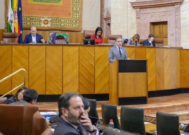 El Gobierno andaluz cifra en 762 millones el desembolso por sentencias judiciales desfavorables