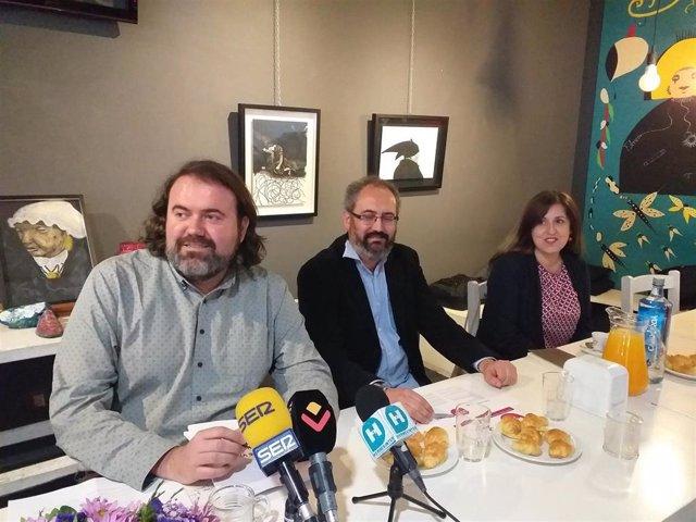 """Marea de Vigo se reivindica como """"único espacio de unidad popular"""" en la ciudad y recalca su labor de """"integración"""""""
