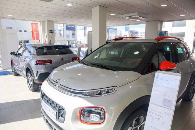 Los españoles se beneficiaron de descuentos de más de 4.200 euros en el compra del coche en marzo