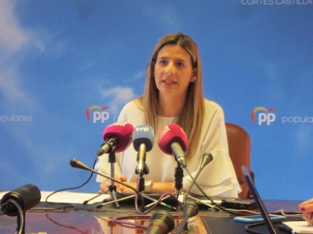 26M.- PP C-LM Registra En Las Cortes Su Solicitud Formal De Un Debate Público Entre Núñez Y Page