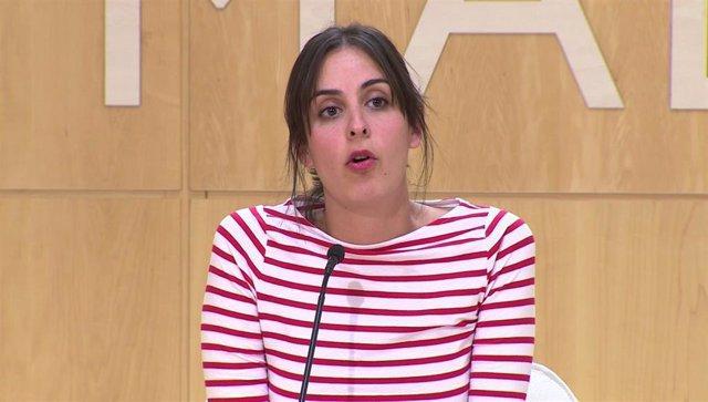 AMP.- Ayuntamiento reforzará presencia policial en Vallecas y pide no caer en discursos racistas y xenófobos