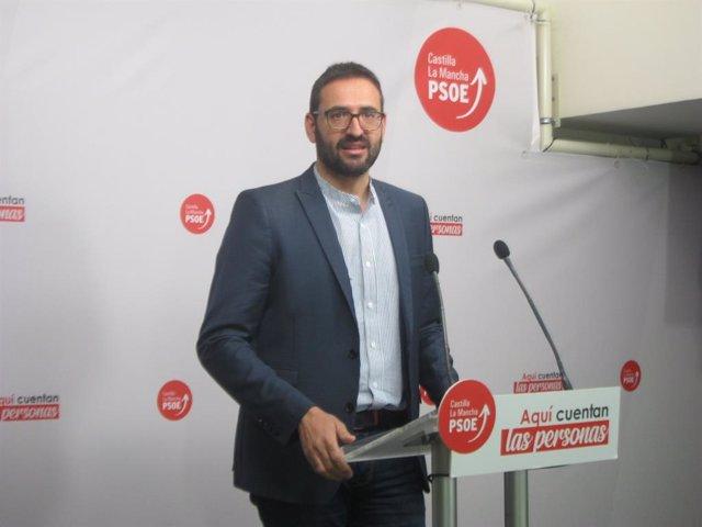 26M.- PSOE Asegura A PP Que Habrá Debate Aunque Reitera Que Esperará A Que La Junta Electoral Diga Cómo Se Debe Producir