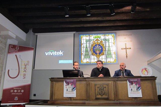 Valladolid aspira a acoger el VIII Encuentro de Juventudes de Hermandades y Cofradías y congregar a 2.000 personas