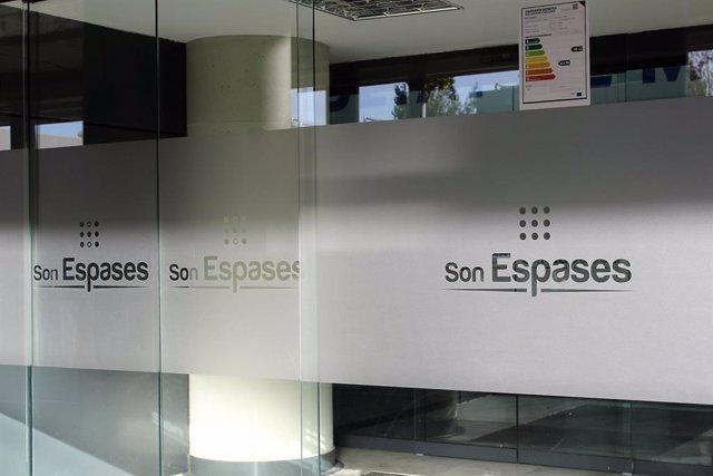 Balears.- Restablit el sistema informàtic d'accés als historials dels pacients de l'Hospital de Son Espases