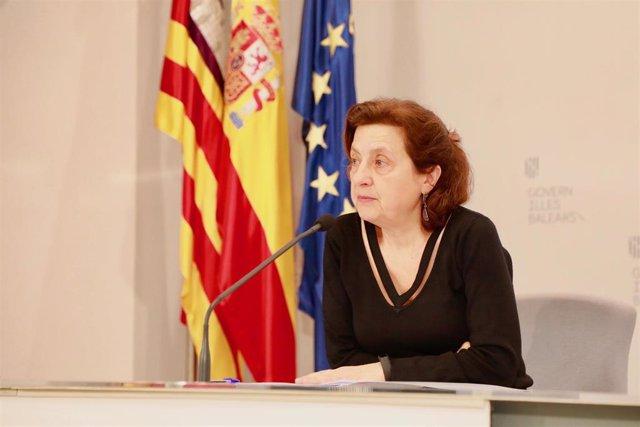 Consell.- El Govern aprueba mejorar las infraestructuras de cuatro colegios de Santanyí