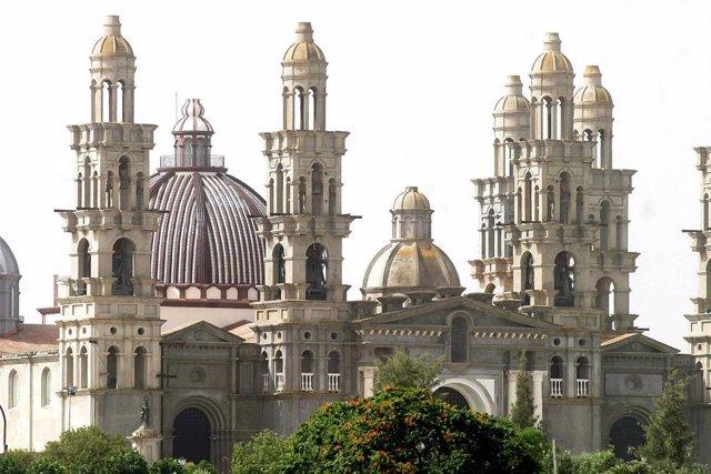 Basílica del Palmar de Troya