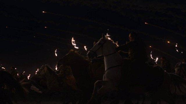 """Juego de Tronos: El director de fotografía """"sabe"""" lo que rodó y afirma que la Batalla de Invernalia """"no es tan oscura"""""""