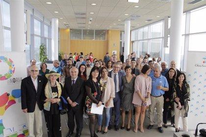 La Noria de la Diputación de Málaga contará con 22 nuevos proyectos de innovación social contra la despoblación rural