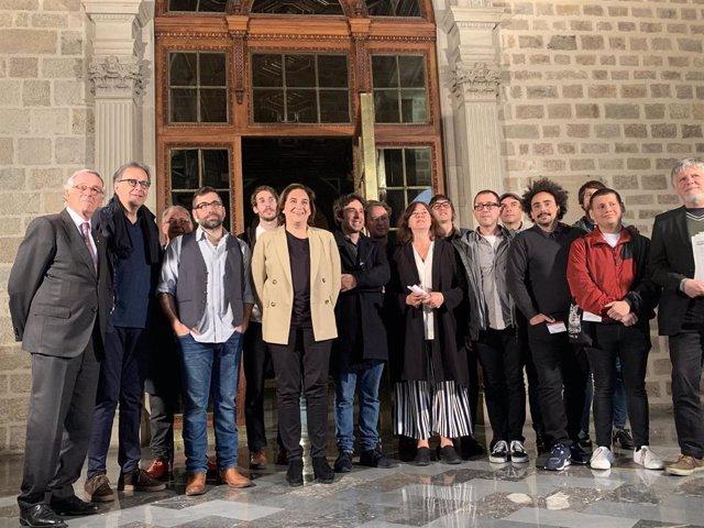 Barcelona da cobertura legal a los locales culturales de pequeño formato