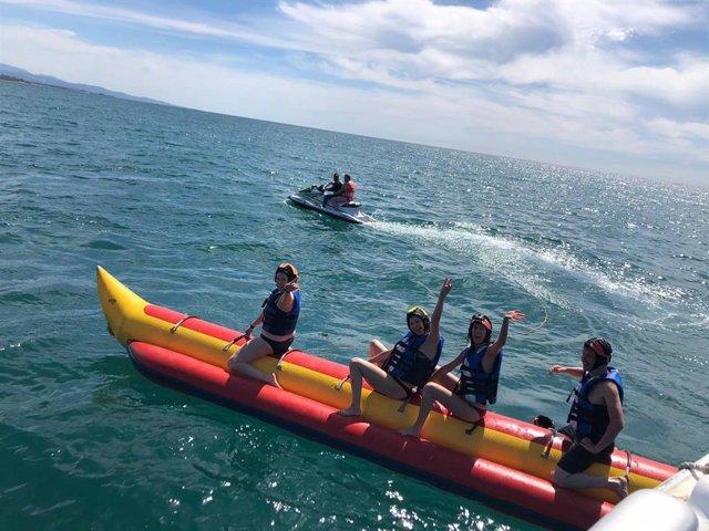 Málaga.- Turismo.- La Costa del Sol promociona su oferta de reuniones y congresos a agentes de viajes belgas