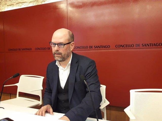 """La Junta Electoral obliga a CA a retirar carteles con sus """"logros"""" y Noriega afea al PP que solo denuncie su campaña"""